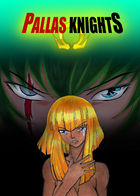 Pallas Knights : Chapter 1 page 1