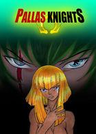 Pallas Knights : Chapitre 1 page 1