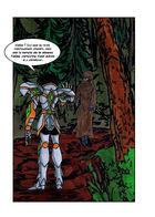 Pallas Knights : Chapitre 1 page 3