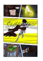 Pallas Knights : Chapitre 1 page 5