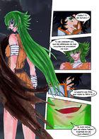 Pallas Knights : Chapitre 1 page 6