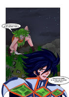 Pallas Knights : Chapitre 1 page 10