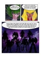 Pallas Knights : Chapitre 1 page 20