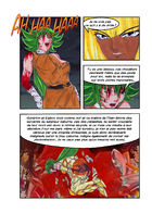 Pallas Knights : Chapitre 1 page 21