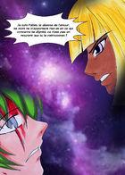 Pallas Knights : Chapitre 1 page 23