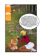 Pallas Knights : Chapitre 1 page 24