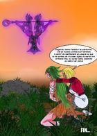 Pallas Knights : Chapitre 1 page 25