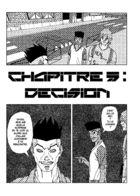 knockout : Глава 5 страница 1