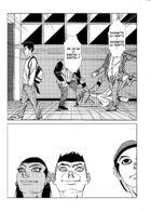 knockout : Глава 5 страница 7