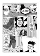 knockout : Глава 5 страница 10
