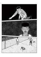knockout : Chapitre 5 page 33