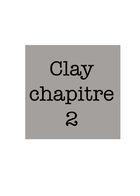 CLAY : Capítulo 2 página 1