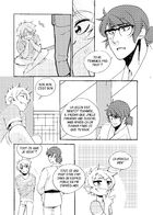 His Feelings : Chapitre 23 page 4