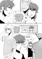 His Feelings : Chapitre 23 page 14