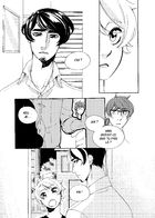 His Feelings : Chapitre 23 page 23