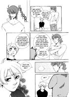 His Feelings : Chapitre 23 page 25