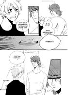 His Feelings : Chapitre 23 page 26