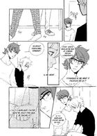 His Feelings : Chapitre 23 page 27