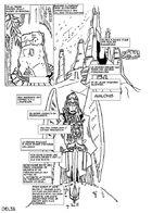 Lodoss chasseur de primes : チャプター 4 ページ 7