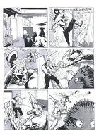 La chute : Chapitre 3 page 4