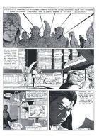 La chute : Chapter 3 page 7