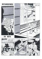 La chute : Chapitre 3 page 8