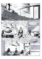 La chute : Chapitre 3 page 9