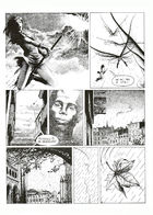 La chute : Chapitre 3 page 16