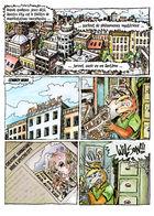 Yellow Fox : Chapitre 3 page 3