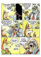 Yellow Fox : Chapitre 3 page 4