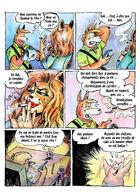 Yellow Fox : Chapitre 3 page 7