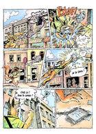 Yellow Fox : Chapitre 3 page 10