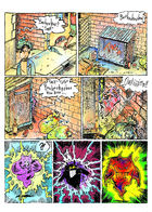 Yellow Fox : Chapitre 3 page 13