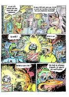Yellow Fox : Chapitre 3 page 20
