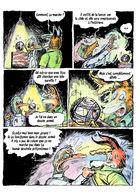 Yellow Fox : Chapitre 3 page 21