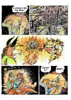 Yellow Fox : Chapitre 3 page 23