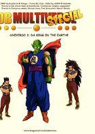 DBM U3 & U9: Una Tierra sin Goku : Capítulo 11 página 1