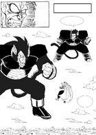 DBM U3 & U9: Una Tierra sin Goku : Chapter 11 page 2