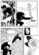 DBM U3 & U9: Una Tierra sin Goku : Chapter 11 page 4