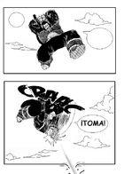DBM U3 & U9: Una Tierra sin Goku : Capítulo 11 página 5