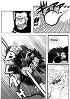 DBM U3 & U9: Una Tierra sin Goku : Capítulo 11 página 7