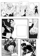 DBM U3 & U9: Una Tierra sin Goku : Chapter 11 page 8