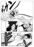 DBM U3 & U9: Una Tierra sin Goku : Chapter 11 page 10