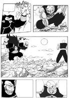 DBM U3 & U9: Una Tierra sin Goku : Chapter 11 page 11