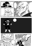 DBM U3 & U9: Una Tierra sin Goku : Chapter 11 page 12