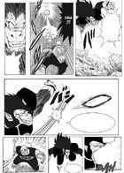 DBM U3 & U9: Una Tierra sin Goku : Chapter 11 page 13