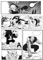 DBM U3 & U9: Una Tierra sin Goku : Capítulo 11 página 14