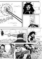 DBM U3 & U9: Una Tierra sin Goku : Capítulo 11 página 17