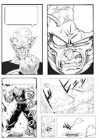 DBM U3 & U9: Una Tierra sin Goku : Chapter 11 page 19