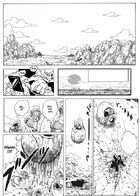 DBM U3 & U9: Una Tierra sin Goku : Chapter 11 page 20